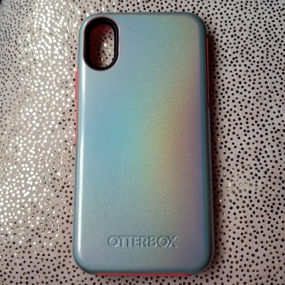pretty nice f9033 343d7 Otterbox Symmetry Limited Edition iPhone X Case